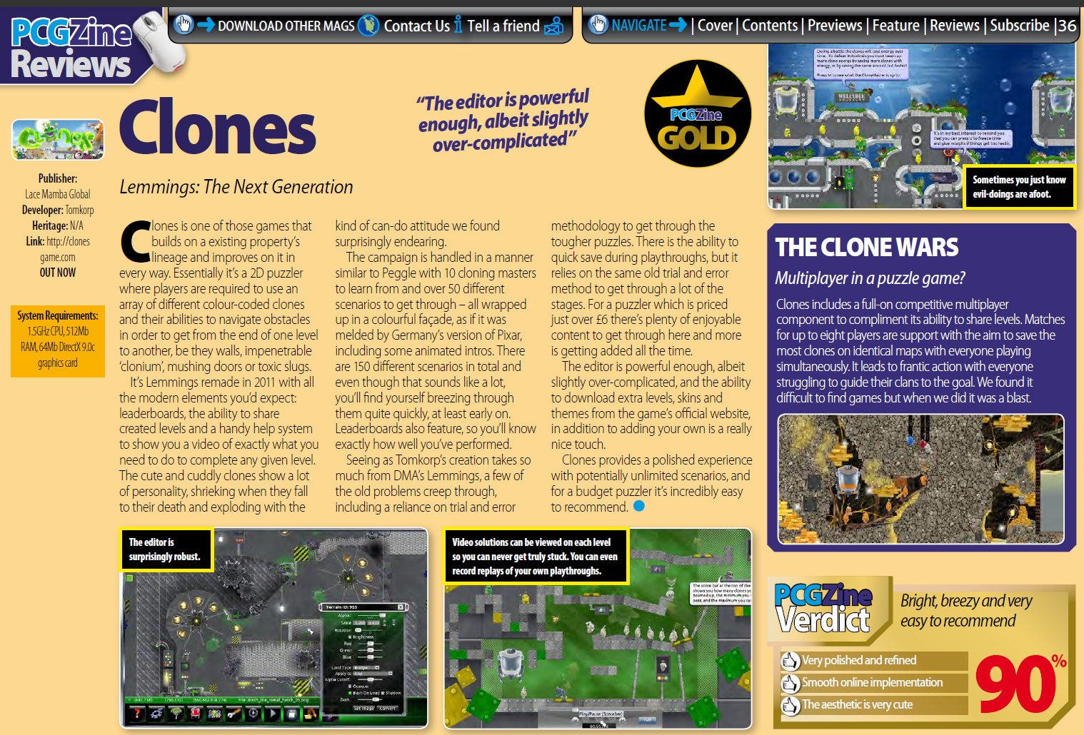 PCGZine-Issue55-Page36-Clones.png